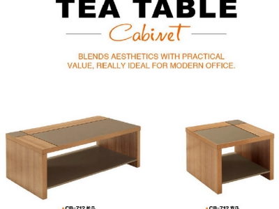 coffee table CB-712#