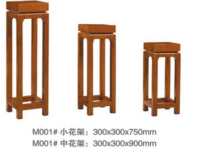 flower stand M001#