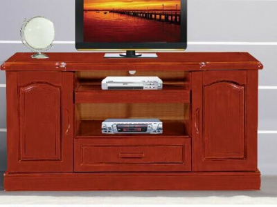 Wood Tv table 601#
