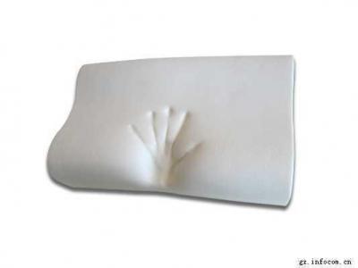 高级记忆棉枕