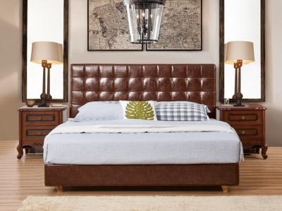 软床 A17# 款