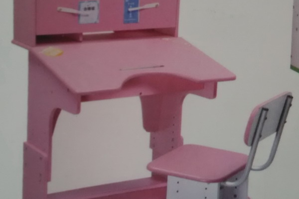 kid's desk and chair set #ht1