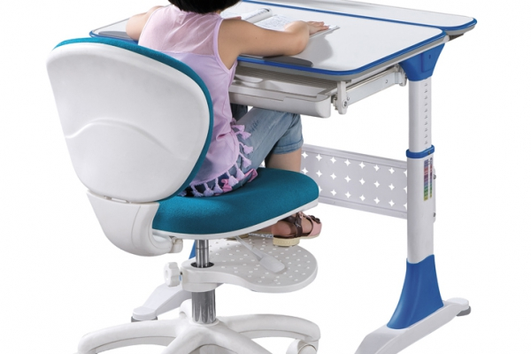 可升降儿童学习桌XYL-127