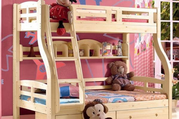 bunk bed G01#