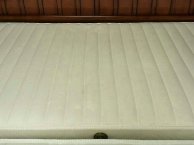 thin spring mattress
