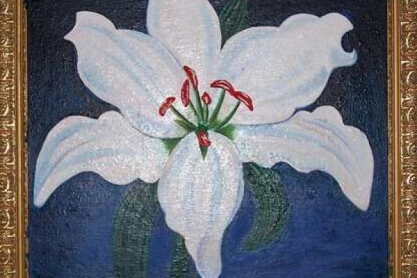 handmade painting 004