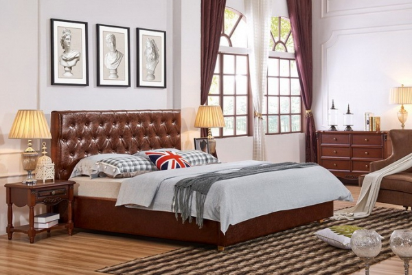 soft bed style 1
